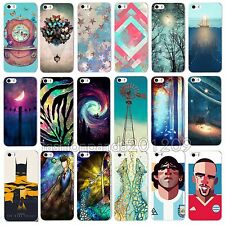 Wholesale Various Painted European Style Phone Skin Case For IPhone4 4s 5 5s 5C