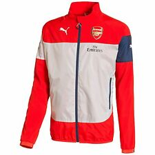Puma Arsenal Home 2014/15 Junior Training Jacket