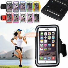 Cycling Running Jogging Sports Gym Armband Case Cover Holder For iPhone 6 4.7""