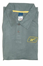 BRANDED T-SHIRT FOR MEN'S IN COLLAR GREY COLOUR