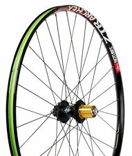 "HOPE Pro 2 EVO REAR Complete MTB Wheel 26""142mm 12mm Thru Hub Stans Arch ZTR"
