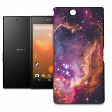 Fairytale Galaxy Phone Hard Shell Case for Sony Xperia S T Z ZL Z2 & more