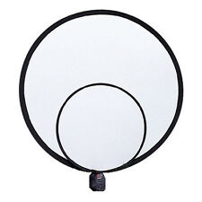Matin COLLAPSIBLE REFLECTOR One Touch Folding/Unfolding Move Translucent /White