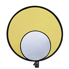 Matin COLLAPSIBLE REFLECTOR One Touch Folding/Unfolding Move Gold/Silver
