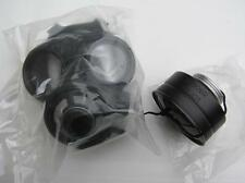CANADA CANADIAN  M69 C3 GAS MASK RESPIRATOR BOXED WITH FILTER