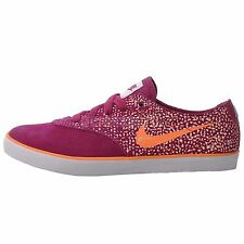 Nike Wmns Nike Starlet Saddle Prnt Womens Print Canvas Casual Shoes MSRP 40% OFF