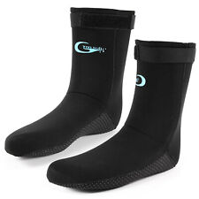 Neoprene Wetsuit Socks Dive Boots Swimming Diving Shoes Sailing Surfing Booties