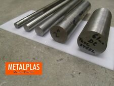 D2 TOOL STEEL ROUND BAR- MANY SIZES