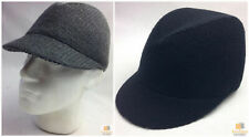 KANGOL Seed Patch Colette Hat K0714FA Military Army Cap Wool Blend New