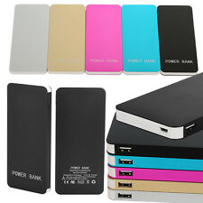 50000mAh USB Power Bank Portable Backup Battery Charger for iPhone6 5S 4S Mobile