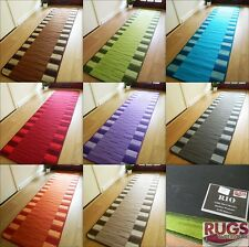 Short Long Washable Runners Non Slip Cheap Runner Floor Door Kitchen Rugs Mats