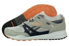 Reebok V60428 Ventilator Steel Suede Mesh Casual Running Shoes Medium (D, M) Men