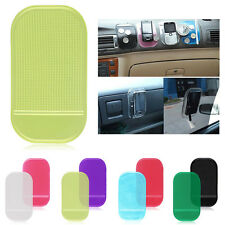 Anti Slip Pad Car Dash Non Dashboard Mat Sticky Holder Phone MP3 Car Grip Gel