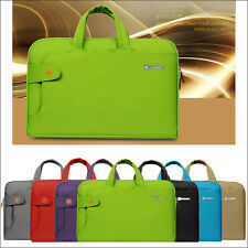 """Laptop Notebook Sleeve Carry Case Cover Bag for 11 13 14 15""""inch Dell Asus HP"""