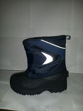 Children's Winter Boots - Boys