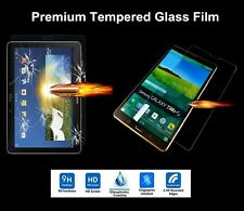 Tempered Glass Screen Cover For Apple iPad iPhone Kindle Fire Samsung Galaxy Tab