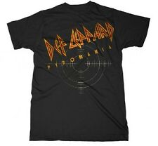 Officially licensed Def Leppard Pyromania T-Shirt