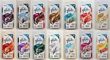 4 Glade Wax Melts Scent Selection 384 Hours (24 Wax Melt) Fragrance Per Order ❤♫