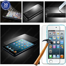 100% GENUINE TEMPERED GLASS FILM SCREEN PROTECTOR FOR VARIOUS PHONES TABLETS