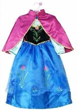Frozen Anna Princess Outfit Costume Girls Dress 3-7 Years *UK SELLER*GR8 4 XMAS