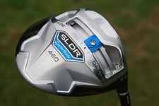 TaylorMade SLDRs  - Taylor Made Driver and Wood Golf Club -- NEW