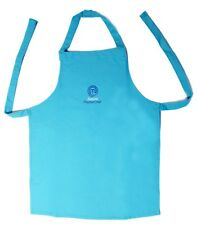 OFFICIAL Junior Masterchef Apron Kids Blue
