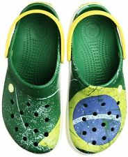 Crocs Mens Crocband Brazil Clog Mule- Choose Color/SZ