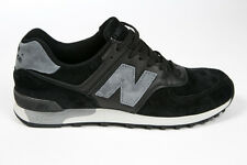 New Balance Men's Made in England M576PLK in Black/Grey BNIB Sz 7-13 Free Ship