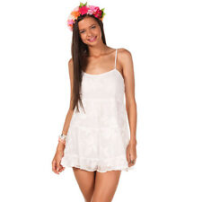 Mooloola Crinkle Flower Dress