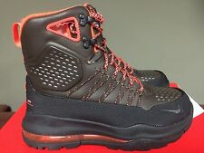 NIKE ZOOM SUPERDOME ACG SUPER BOOT MENS BOOTS BAROQUE BROWN BLK [654886-206]