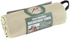 """DESERT Microfiber Fast Drying Super Absorbent Army Body Towel 30"""" X 50""""  # 99"""