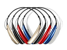 HBS750 Bluetooth Wireless Stereo Neckband  new Design for LG tone Pro earbud