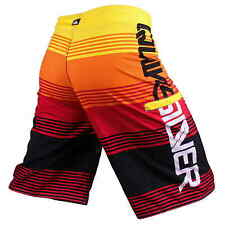 NWT Quiksilver casual Shorts MENS Surf Boardshorts SEA PANTS SWIMMING SWIMSHORTS