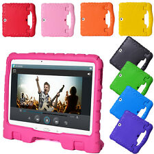 """for 10.1"""" Samsung Galaxy Tab 3/4 Handle & Stand Shockproof Protective Cover Case"""