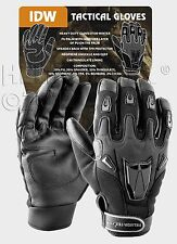 Helikon-Tex Impact Duty Winter Gloves Gloves Black RK-IDW-PU-01 Helikon