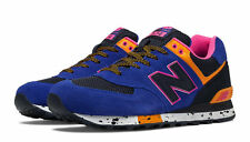 New Balance 90s Outdoor 574 ML574BO Shoes in Blue