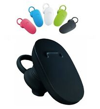 Genuine Nokia BH-112 Wireless Bluetooth Headset For iPhone 5 5S 5C 6 Galaxy Note