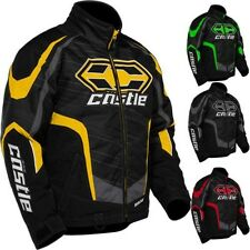 CASTLE X MENS BLADE SNOWMOBILE JACKET BRAND NEW FREE SHIPPING