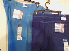 BAsic Editions Comfort Action Stretch  Jeans NEW!