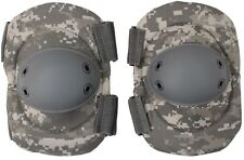 ACU CAMO Military & Swat Tactical Protective Gear Elbow Pads 11057