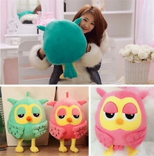 Hot Lovely Baby Owl Plush Toys Hand Warmer Gifts Valentine's Present For Girl