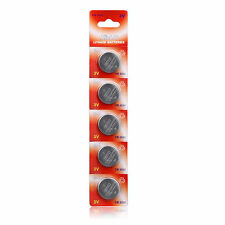 CR2032 DL2032 BR2032 ECR2032 KCR2032 Button Cell Coin Batteries Wholesale 5-100