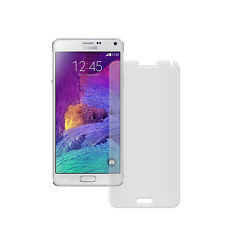 Clear LCD Screen Protector Cover Guard Film For Samsung Galaxy Note 4 SM-N910