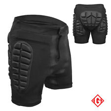 Snowboard Ski Padded Protective Shorts Protection Impact Hip Body Armour Safety