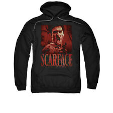 SCARFACE OPPORTUNITY Licensed Pullover Hooded Sweatshirt Hoodie SM-3XL