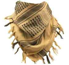 US Military Utility Airsoft Tactical Gear Desert Shemagh Keffiyeh Arab Scarf