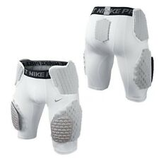 NEW Nike Men's Pro Combat Hyperstrong Hardplate Football Shorts STYLE 533045