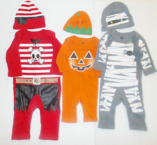 Walmart Infant Boys Sleepers 3 Styles and Sizes to Choose From NWT