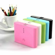 12000mAh Power Bank Portable Electric Charger battery Power For Mobile Phone