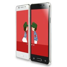 """5"""" 3G/GSM GPS Dual Core Dual SIM Android 4.4 Unlocked Best Smartphone Cell Phone"""